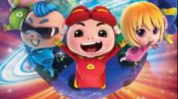 """打破中国影史五一档动画票房记录,""""猪猪侠""""如何制造爆款IP?"""